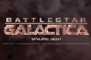 online pokies - Battlestar Galactica Pokie