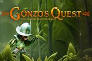 online pokies - gonzos quest