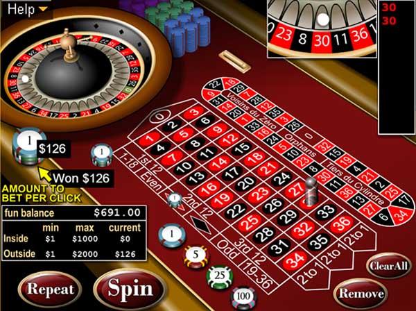 online casino midas roulette