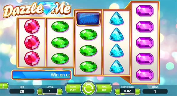 energy casino slot