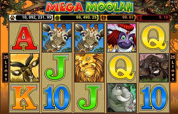JackpotLand Casino slot