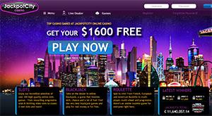 Casino City Online