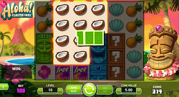 Karabma casino slots