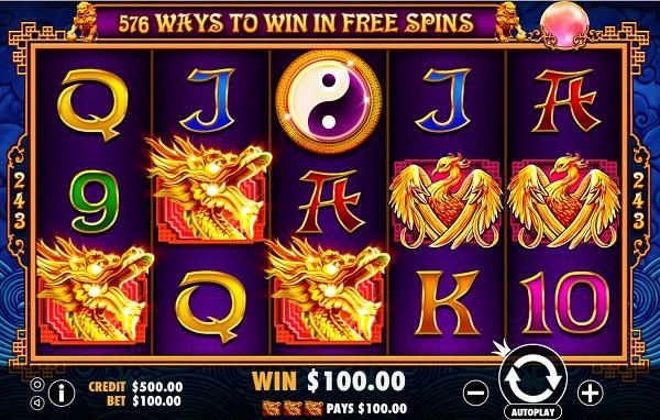 Casino Moons Pokies